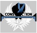 MX Construction | Commercial General Contractor in California Logo